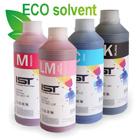 Экосольвентные чернила в бутылках (1л)