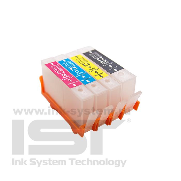 Картридж IST Re-HP655 (с ЧИПОМ)