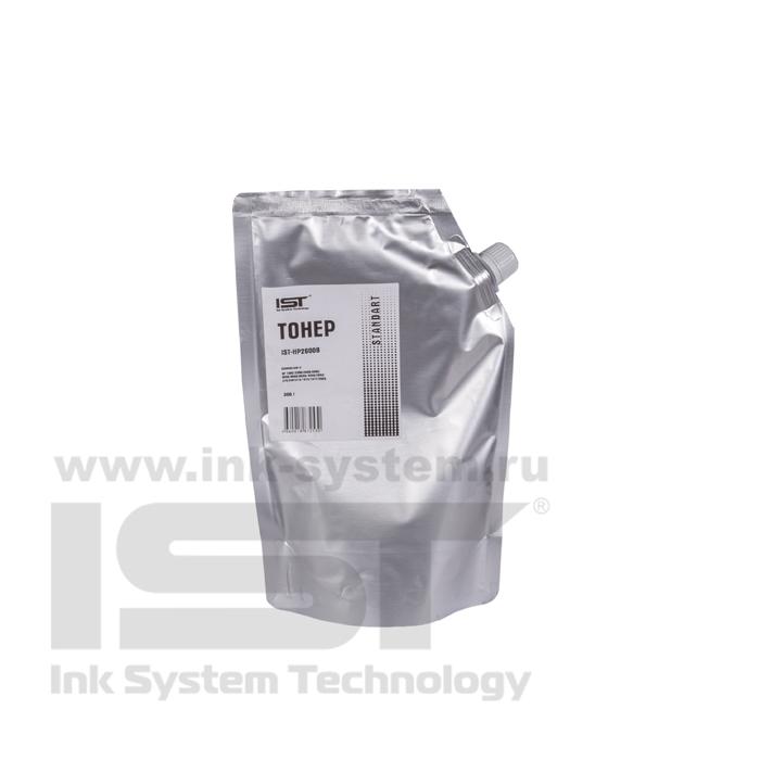 Тонер Standart IST-HP2600B 300гр