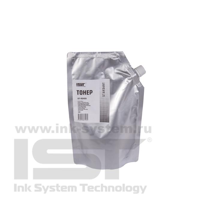 Тонер Standart IST-IR2420 500гр